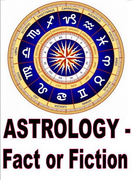 Astrology - Fact or Fiction?