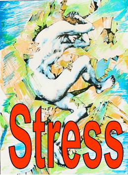 Stress – by Mark Weight