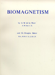 Biomagnetism - An Introduction to Magnetism & Radionics