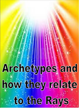 Archetypes and how they relate to the Rays