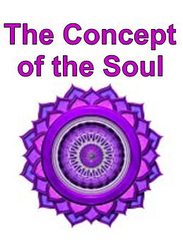 The Concept of the Soul
