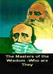 The Masters of the Wisdom - Who Are They